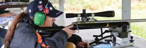 Rifle Match (RANGE 1) @ Gold Coast Pistol Club | Southport | Queensland | Australia
