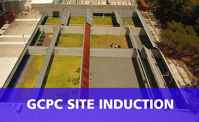 GCPC Site Induction