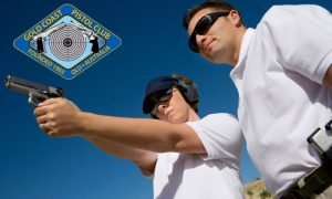 Weapons Safety Course @ Gold Coast Pistol Club | Southport | Queensland | Australia
