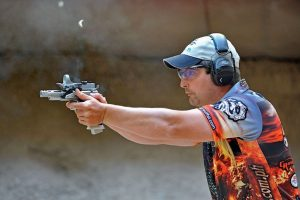 IPSC (RANGE 4) @ Gold Coast Pistol Club | Southport | Queensland | Australia