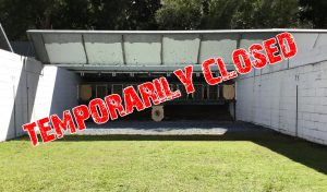 Range Closure - IPSC Slam @ Gold Coast Pistol Club
