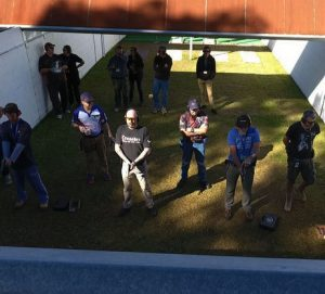 Weapons Safety Course @ Gold Coast Pistol Club