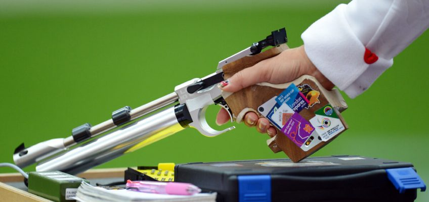 Feb 14th 15th 16th ISSF Joan Yet Foy