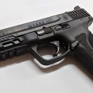 Smith & Wesson M&P 2.0 C.O.R.E