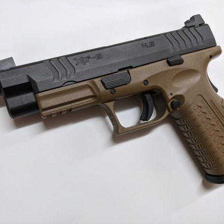 Springfield XDM-9