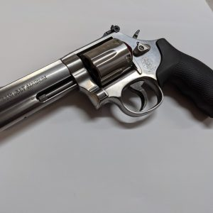 Smith and Wesson – 686 4″