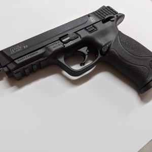 Smith & Wesson – M&P 22