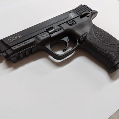 Smith & Wesson – M&P 22