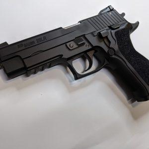 Sig Sauer P226R 22LR