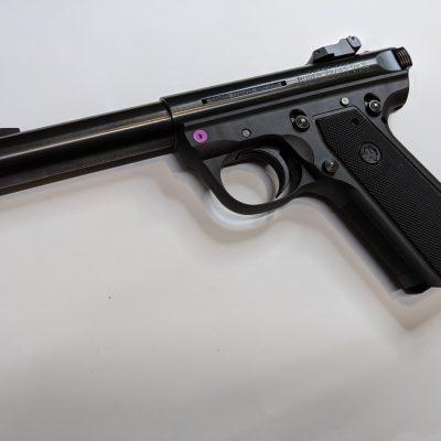 Ruger 22/45 MK III