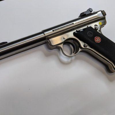 Ruger MK III Target