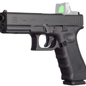 Glock 17A Gen 4 MOS