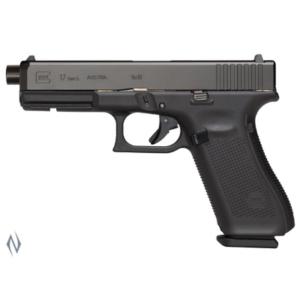 Glock 17A Gen 5