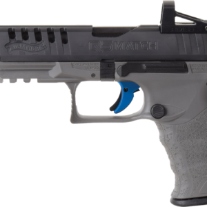 Walther PPQ Q5 Match Combo