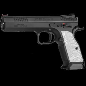 CZ Tactical Sport 2 Black